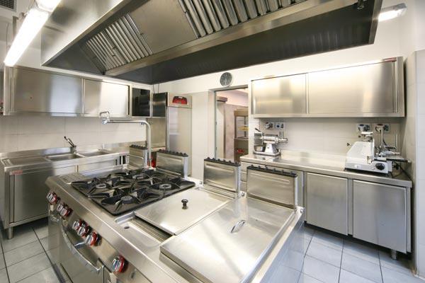 Cucine Da Ristorante Usate : Realizzazioni Grandi Impianti 93580263 ...