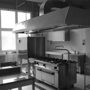 Emmepi Grandi Cucine. Cucina Piastre In Vano Armadiato Emmepi Evcb ...