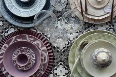 piatti porcellana fine magazzini doni