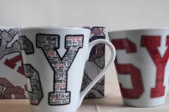 sweet years tazza mug