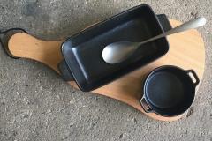 mini cocotte 2 in ceramica